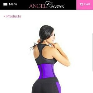 ef364d529a Angel Curves Other - Brand New Angel Curves Shapewear